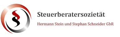 Hermann Stein und Stephan Schneider GbR Logo